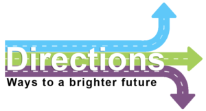Directions Project Logo